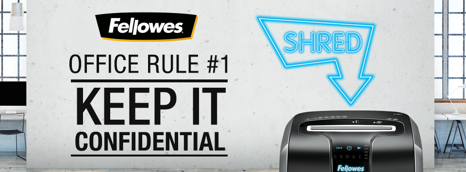 House Rule #1 – Keep It Confidential
