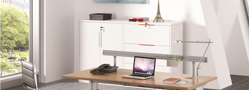 How to Prevent Filing Cabinet Clutter