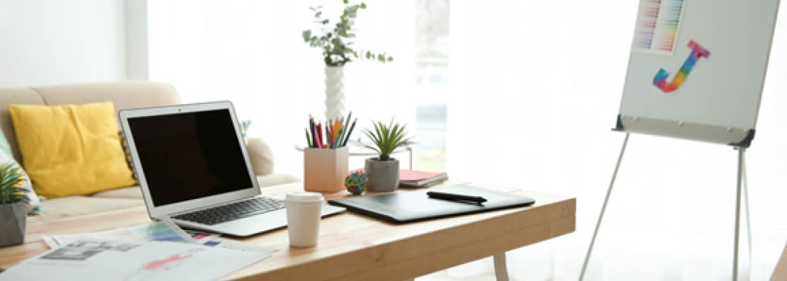 Things to Consider When Setting Up a Home Office