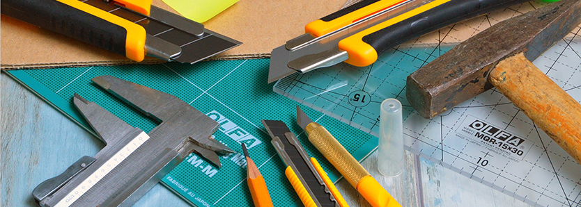 Tips for Safely Using Paper Guillotines