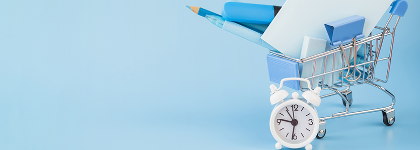 4 Helpful Tips for Buying Office Stationery
