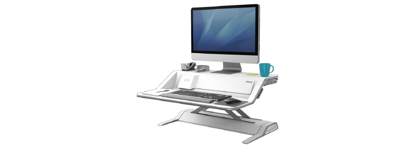What's the Hype About Sit Stand Desks?